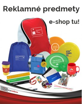 e-shop Reklamne predmety